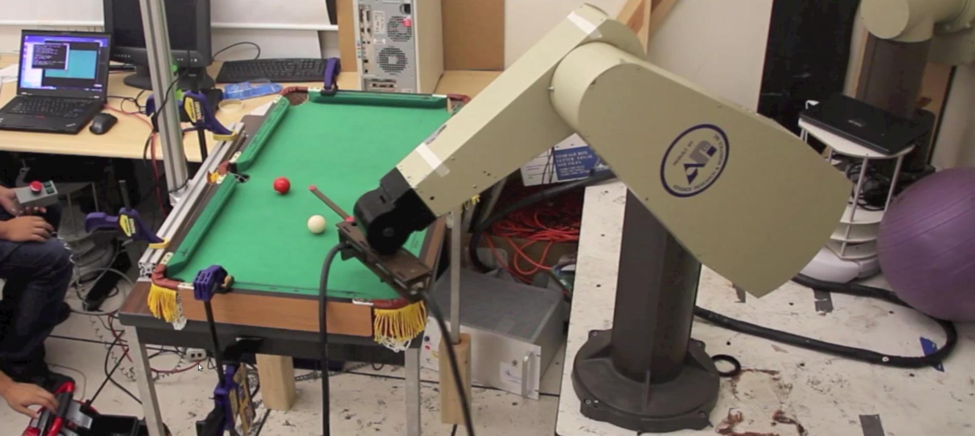 Stanford Robotics Lab