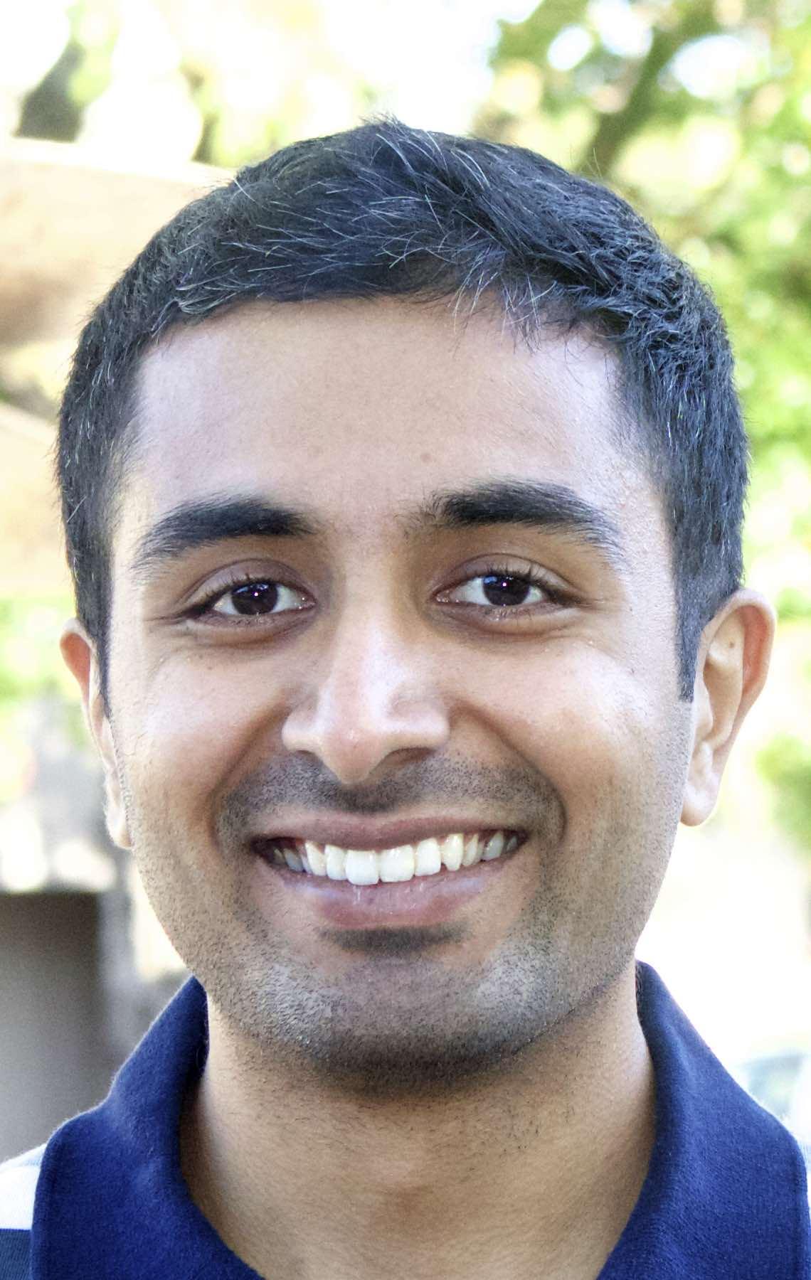 Ananth Raghunathan