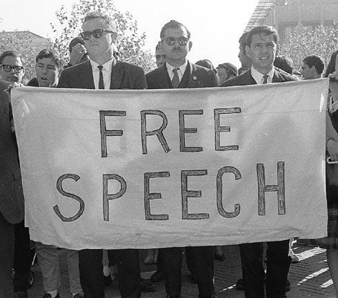 freedom of speech articles