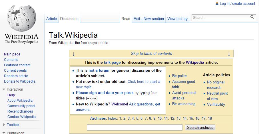Reputation Systems Wikipedia