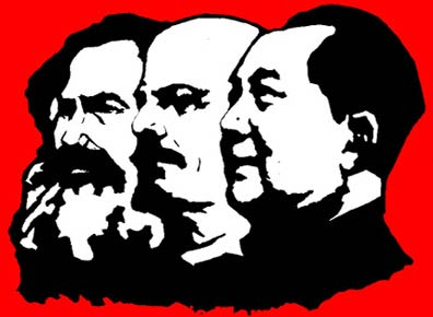 a history of how communism started in china Find out more about the history of domino  communism failed to spread  by assuming ho chi minh was a pawn of the communist giants russia and china,.