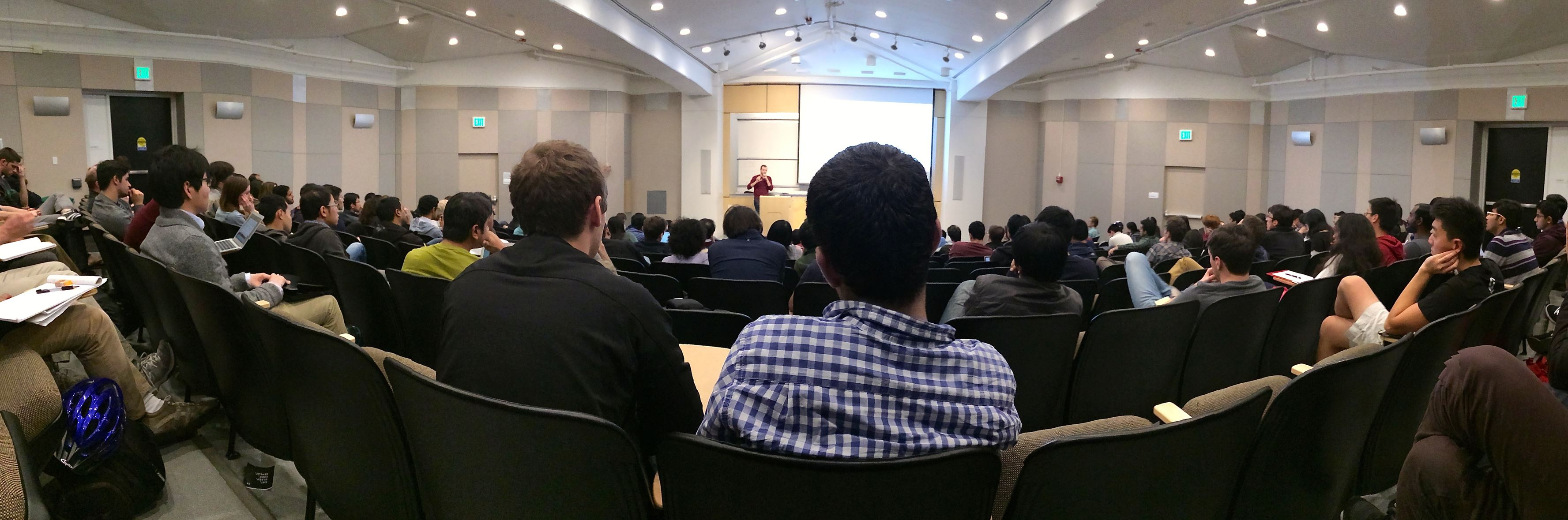 Andrew Ng Machine Learning Stanford Lecture Notes - The Best Machine