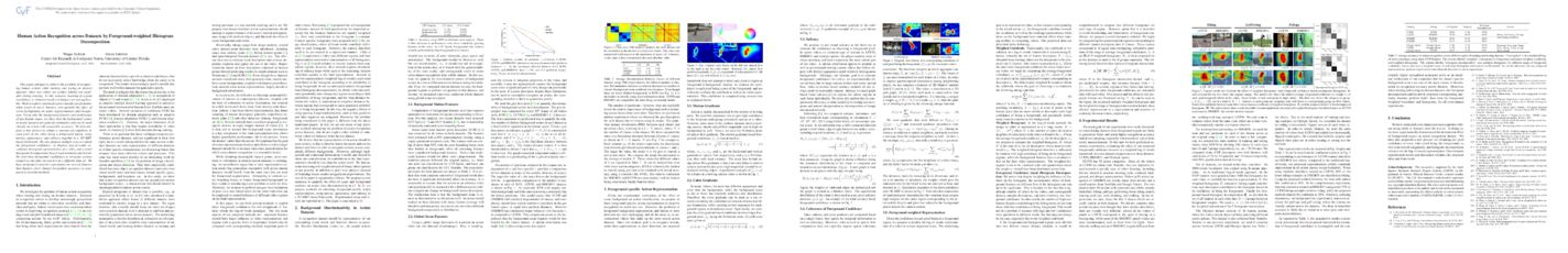 CVPR 2014 Accepted Papers