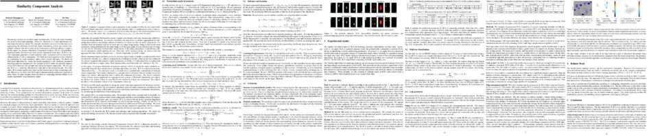 NIPS 2013 Accepted Papers