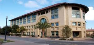 Gates Computer Science Building