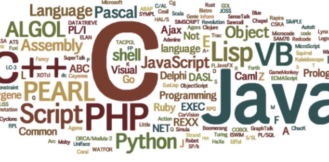C++JavaPython